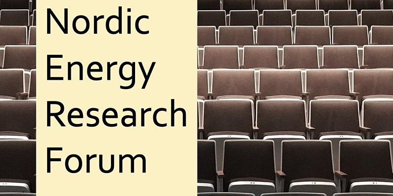 The Forum gathers Nordic stakeholders in the field of energy and climate research, as well as a stakeholders from the energy sector (research, analysis, industry and business). The winners of the Nordic Energy Challenge will also be presented and awarded during the Forum.